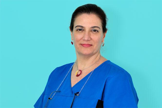 Adoración Castaño Del Estal, Clínica Dental Aránzazu en Álora