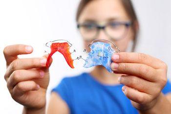 Ortopedia dental con nuevas técnicas