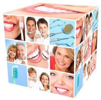 Instruir en la higiene bucal